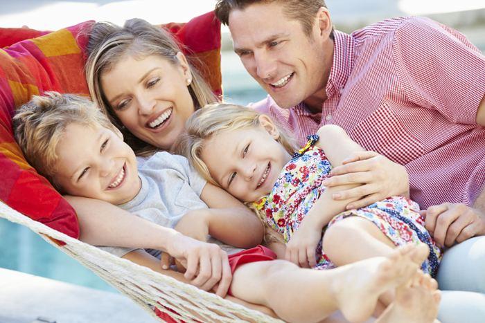 family-hammock